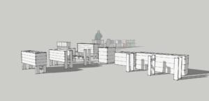 3d planter box plan examples